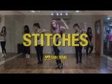 Shawn Mendes - Stitches Choreography by Sara Shang (SELF-WORTH)