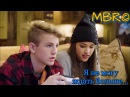 MattyBRaps - Right In Front Of You (русские субтитры)