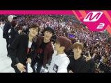 KCON 2017 LA x M2 Ending Finale Self Camera_ASTRO