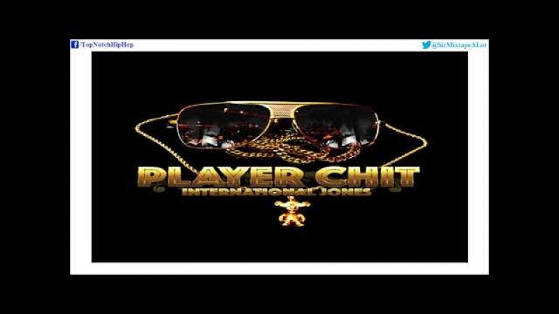 Fiend - 1 Time (Feat. Cydnie Lene) [International Jones : Player Chit]