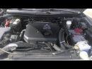 Паджерик на дороге Паджеро спорт 2 сепаратор и механика спасают дизель
