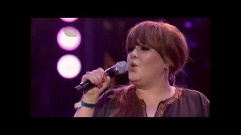 Adele 'Baby it's You'_Burt Bacharach BBC Electric Proms 2008.avi