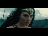 Within Temptation - Iron Unofficial Music Video (Wonder Woman movie) HD