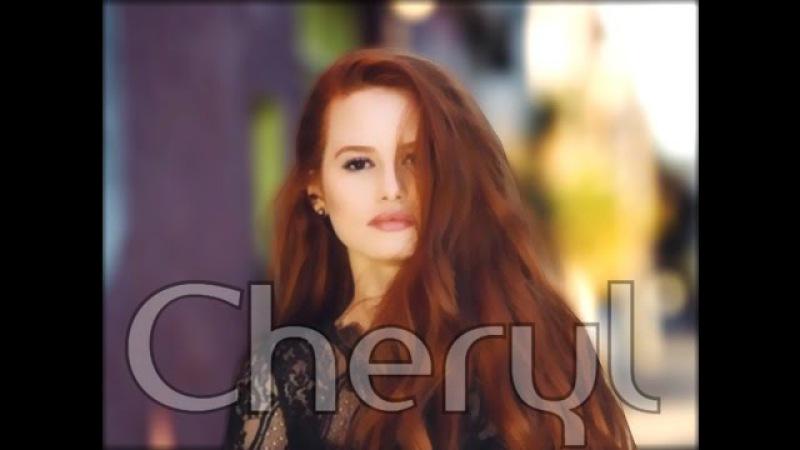 Cheryl Blossom | Шерил Блоссом
