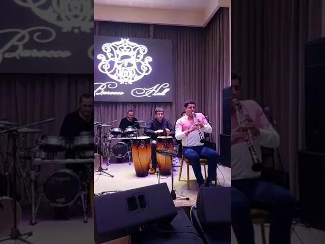 Gevorg Karapetyan klarnet live Exclusive 2017( Лучшие Армянские Песни ) vk.com/haymusic 2017