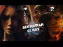 Sebastian Clary [ Jace] | i wanna love you, but i don't know how