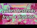 Lyuker [on the line] quickly descends from a distance Supreme Commander: Forged Alliance Forever