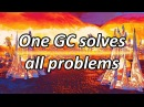 One GC solves all problems Supreme Commander Forged Alliance Forever