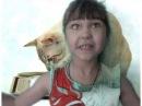 Маленькая мисс поет с КУКУтиками песню для детей Пять котят
