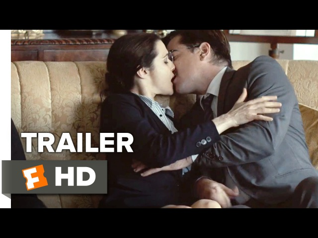 The Lobster TRAILER 1 (2016) - Jessica Barden, Roger Ashton-Griffiths Movie HD