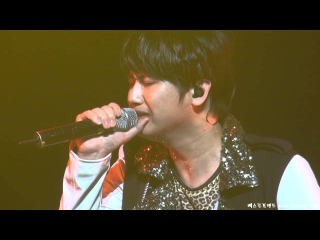 Heo Young Saeng All My Love at 0513 HYS My Story Seoul Concert 131026