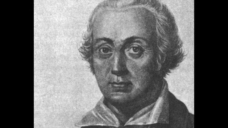 Доменико Чимароза - Ларгетто и Ларго из Сицилианы