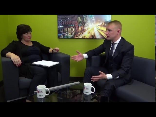 Интервью Д Лютова лидеру команды BuyTime