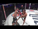 Bellator 192: Aaron Pico vs. Shane Kruchten - KO MOMENT