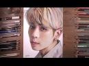 Shinee : Jong Hyun 종현 - Tribute Drawing | drawholic