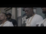 Boston George ft Boosie BadAzz x Dave East  - Trap To The Grave (Official Music Video) WideTide