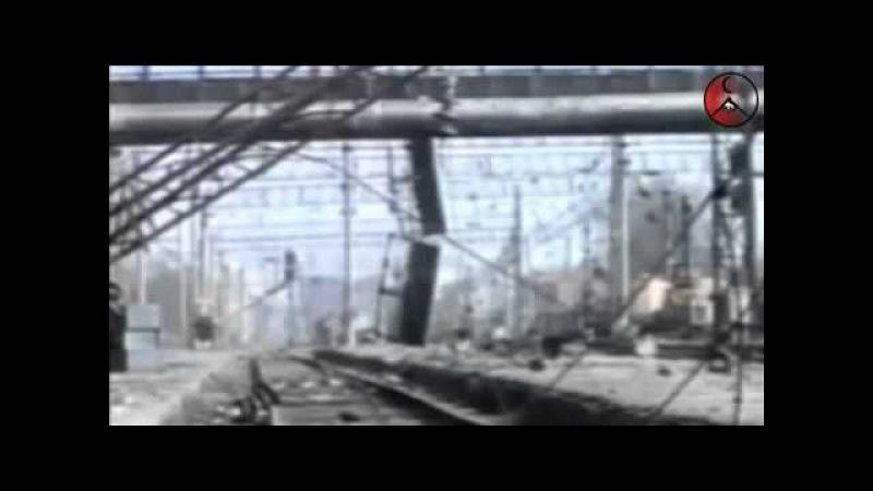 Разгром русских войск в Грозном 31 12 94 01 95 The defeat of Russian forces in Grozny 31 12 94