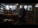 Однажды в сказке - Разговор Румпеля с Питером Пэном. 3Х11