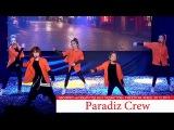 Paradiz Crew - Витамин D. Новый Год без гаджетов. FREEDOM 30.12.2017