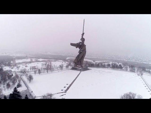 200 дней и ночей сражений 75 лет со дня победы в Сталинградской битве