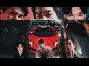 《 EXO AU 》need for speed sehun suho lay fmv