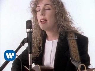 Beth Nielsen Chapman - That's The Easy Part (Video)