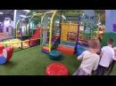 Злата в стране развлечений детский парк отдыха Часть 2 Страна чудес