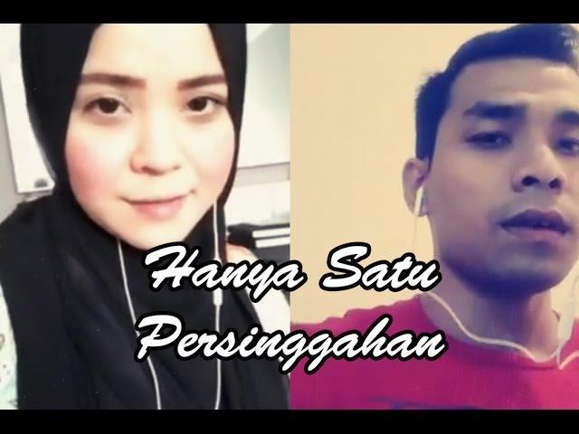 Hanya Satu Persinggahan (Cover by Syafiq Farhain Izni Farok)