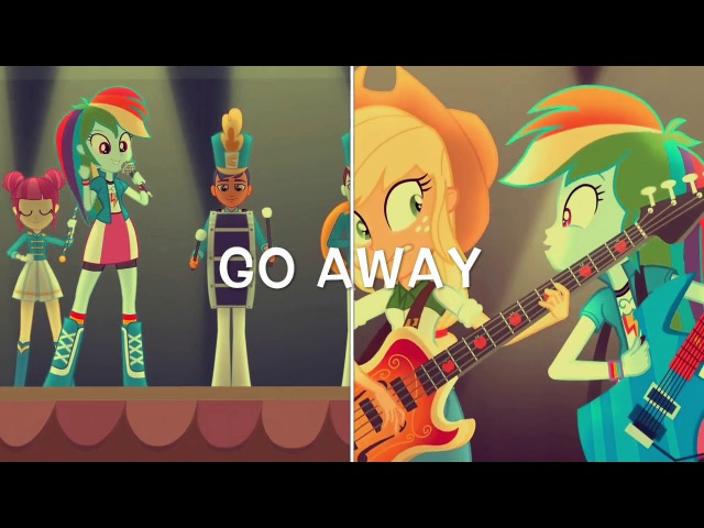 Mlp Eg:We Doin' It PMV