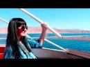 Эйлат / Отдых на корабле Жюль Верн / Красное море Израиль