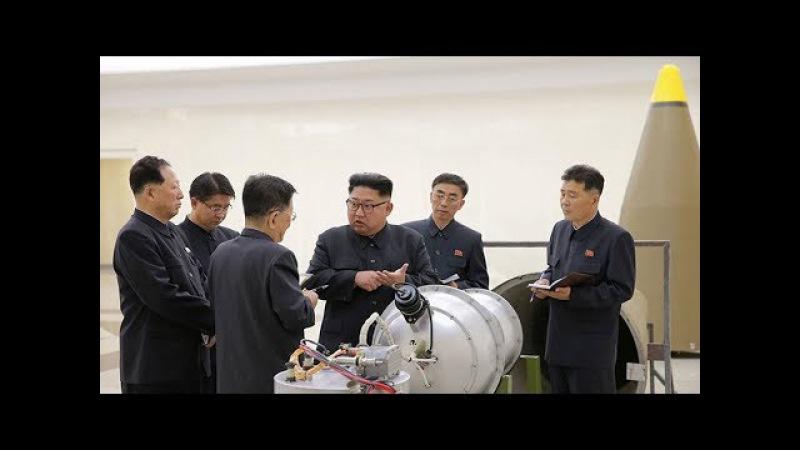 Misiles de Corea del Norte podrían estar listos para alcanzar EE.UU.