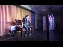 Театр Нитья. Спектакль Сапфировая бездна 10.11 2013 - 00200-201