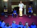 School Assembly: Funga Alafia from Mark Shepard's DrumSongStory
