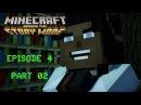 Minecraft Story Mode - Season Two - Gameplay Walkthrough Episode 4 - Part 02 -