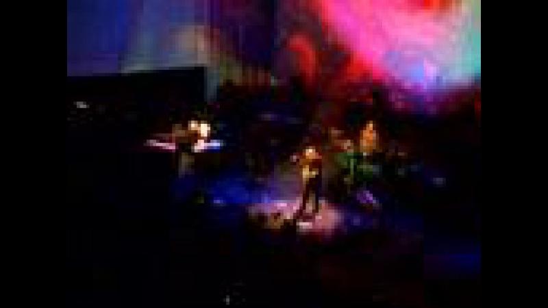 Gilmour, Wright Mason: Pink Floyd - Arnold Layne live FULL VERSION