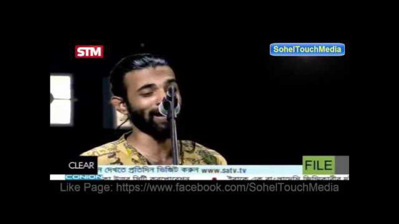 Bangla Folk Songs - ore amar mon guyala - অসাধারণ বাউল গান - আনন্দ নগর - বাউল বাড