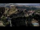 Прекрасная Италия Базиликата от Бернальды до Мельфи