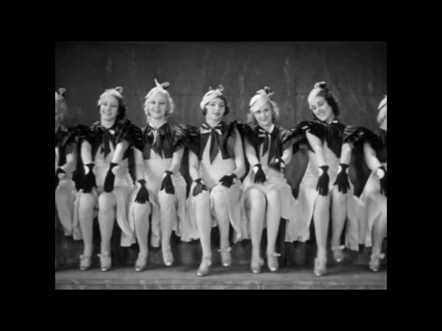 Fun Tap Chorus Number 1933 (Hal Le Roy)