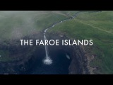 There is something special in middle of the Atlantic Ocean - The Faroe Islands