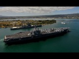 Pearl Harbor and the Legacy of Carl Vinson Read more