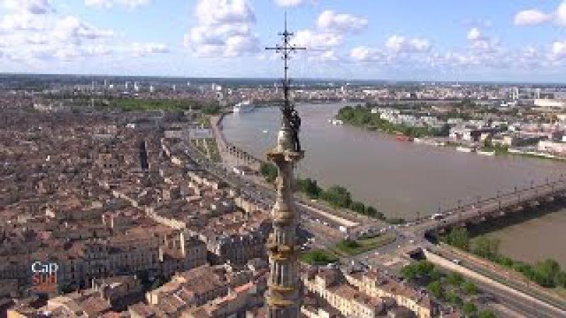 Cap Sud Ouest Bordeaux, la ville en mouvement
