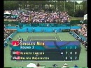 Tennis Olympia 96 3 R Carlsen Washington 3