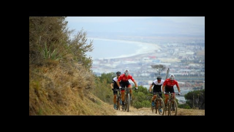 Silverback OMX/VOLVO Are Ready To Battle The ABSA Cape Epic Untamed | Table Mountain