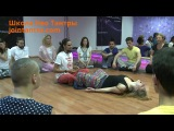 Neo Tantra Yoga - Energy demonstration