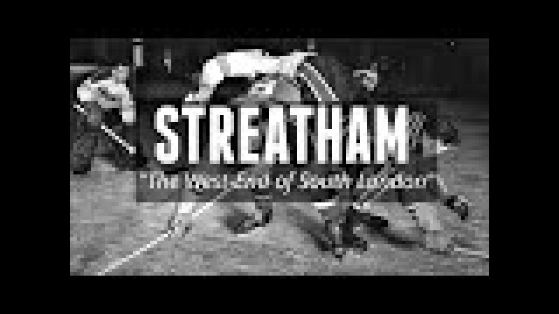 Streatham in the 30s -