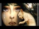 Виктория Оганисян - Грустная песня про кота. Автор   Светлана Копылова, Рисунки - Наталии Кузьмиенко