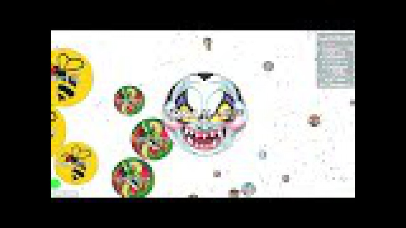 Agar io NEW BEST TROLL FUNNIEST TROLLING EVER! POPSPLIT ME