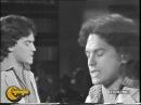 Franco Simone Tu e così sia Adesso Musica 1976