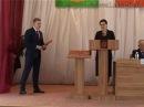 Игорь Чагаев вступил в должность главы Лабинского района.