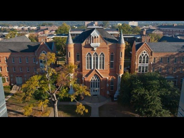 USA Alabama University ЭКСКУРСИЯ В УНИВЕРСИТЕТ ГДЕ УЧИТСЯ МОЯ ДОЧЬ